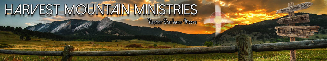 Harvest Mountain Ministries